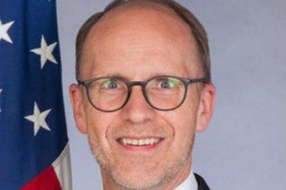 U S  envoy to Baghdad expresses Iraqi oil interest - UPI com