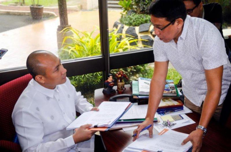 Philippines: Lawmaker Files Impeachment Complaint Against Duterte