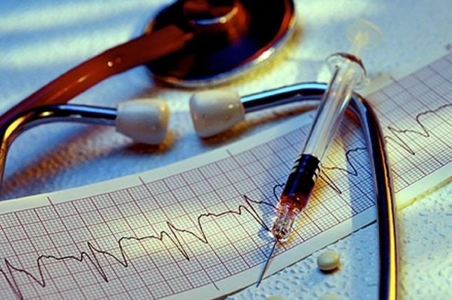 People taking angiotensin receptor blockers (ARBs) appear to be more likely to die by suicide, compared to those who take another type of blood pressure drug called ACE inhibitors, researchers found. Photo courtesy of HealthDay News