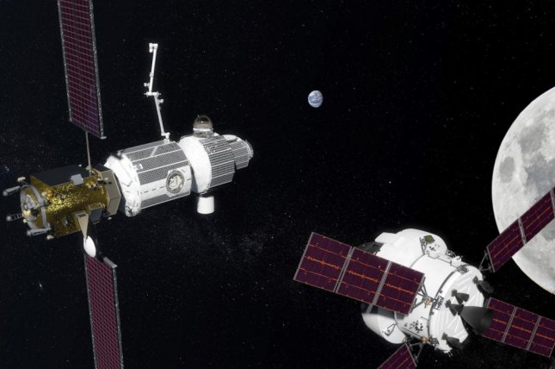 luna space station - photo #6