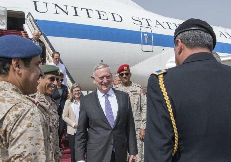 Yemen war needs a political solution - US defense secretary