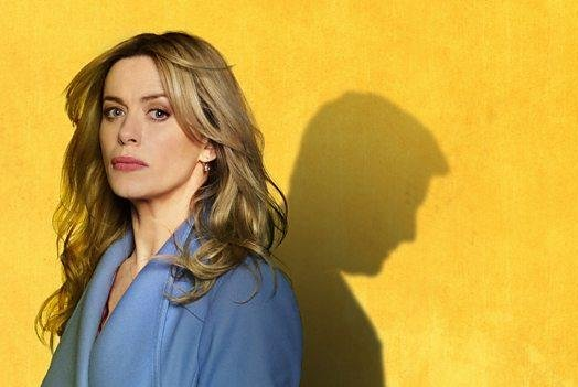 Actress Eve Myles is returning for a second season of Keeping Faith. Photo courtesy BBC