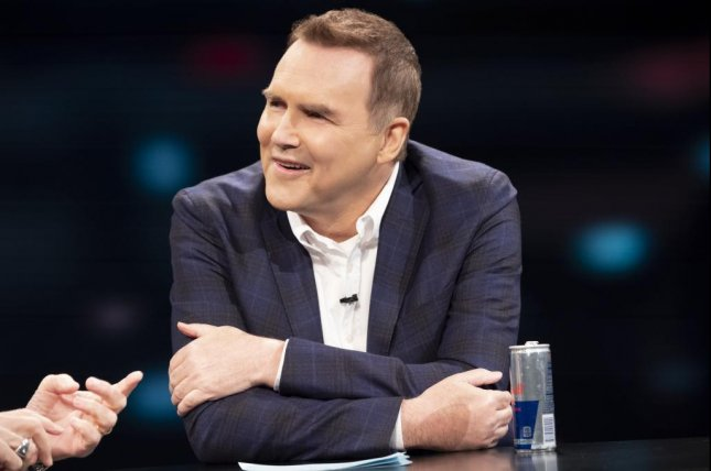 Norm Macdonald hosted Norm Macdonald Has a Show on Netflix. The comedian died of cancer at age 61. Photo courtesy of Netflix