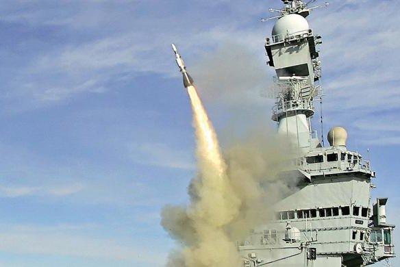منافسة إيطالية - فرنسية لتزويد الجيش المصري بسلاح جديد France-and-Italy-team-up-for-Aster-30-missile