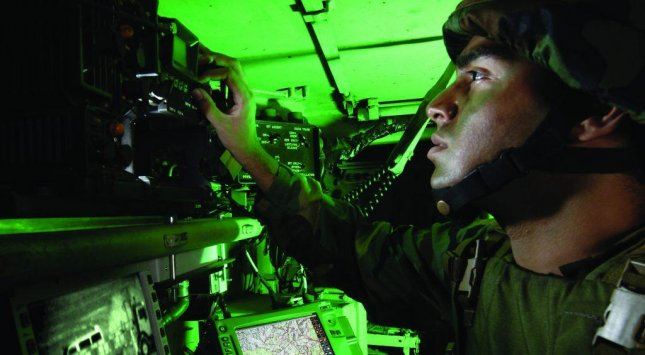 A variety of defense electronic systems are being supplied by Elbit systems to an African nation. Photo courtesy of Elbit System