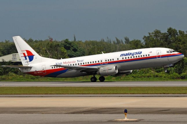 A Malaysia Airlines Boeing 737-400. (CC/Jakkrit Prasertwit)