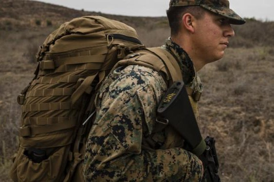 Mm Manufacturing Wins Contract For Marine Corps Rucksacks Upicom