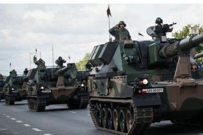 Poland will take charge of NATO's Very High Readiness Joint Task Force in 2020, NATO announced on Monday. The task force of 6,000 puts soldiers on constant standby for quick deployment. Photo courtesy of Polish Ministry of National Defense