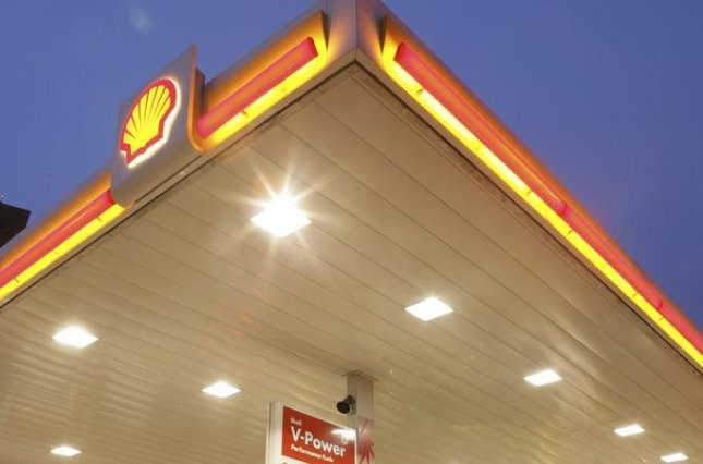 Royal Dutch Shell PLC (RDSB.L) CMF Pushes Into Positive Territory