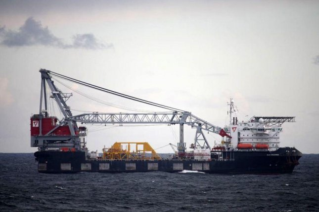Norwegian energy company Statoil says subsea processing steps will increase gas recovery from the North Sea. Photo courtesy of Statoil