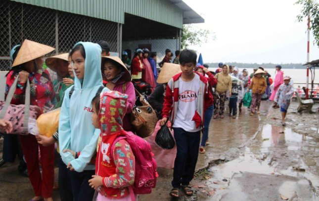 Malaysia Ready To Assist Philippines In Wake Of Typhoon Tembin