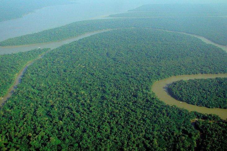 Energy work slated for Amazon jungle