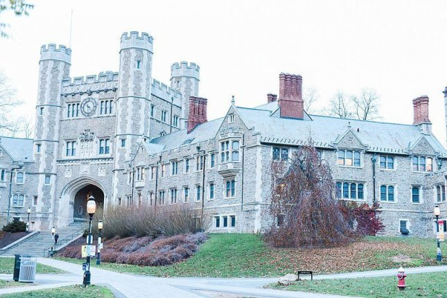 Princeton University Has Been Chosen By U S News World Report 2018 Best College Rankings Survey As The National In United States