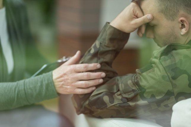 Although PTSD is not the only cause for a six-fold increase in sleep disorders among veterans in the United States, it has contributed significantly to rising rates of sleep-related diagnoses, researchers say. Photo by Photographee.eu/Shutterstock
