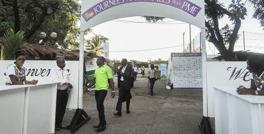 New government initiatives in Cameroon promote small businesses