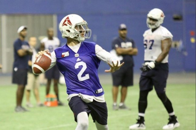 Rick Zamperin: Johnny Manziel set to haunt the Tiger-Cats Friday night