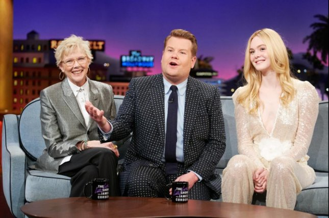 The Late Late Show with James Corden is one of many TV shows suspending live studio audiences as a coronavirus precaution. Photo courtesy by CBS