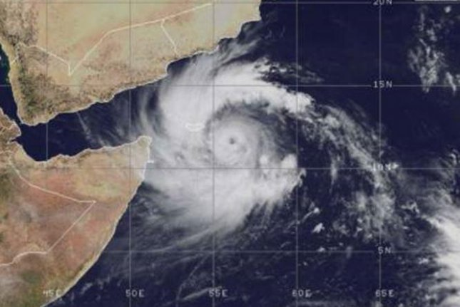 Cyclone Mekunu And Its Impact On India: 10 Facts