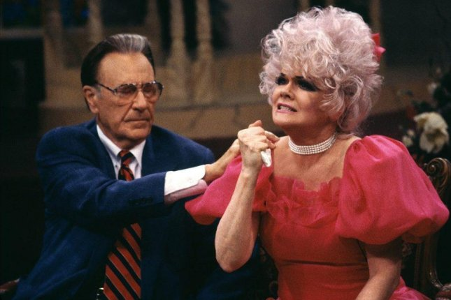 Trinity Broadcasting Network co-founder Jan Crouch has died after suffering a catastrophic stroke late last week. Photo courtesy of Trinity Broadcasting Network