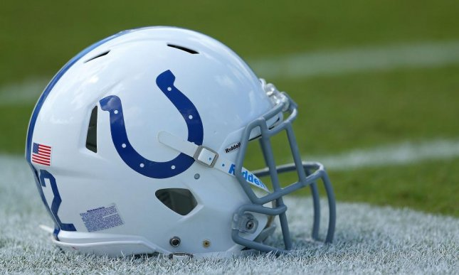 Photo courtesy of the Indianapolis Colts/Twitter