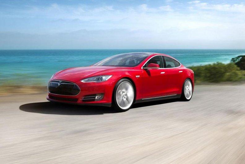 Tesla partners with Panasonic to set up battery plant