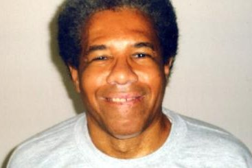 Albert Woodfox, a member of the so-called Angola 3, was ordered to be released from prison after 43 years in solitary confinement. Photo courtesy Amnesty International