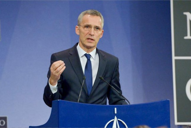 Kosovo's creation of a national army without a constitutional amendment may worsen relations with its neighbor Serbia, NATO's Secretary General Jens Stoltenberg warned. Photo courtesy of NATO