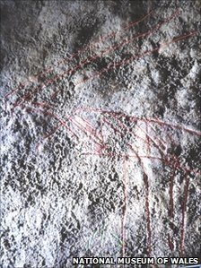 Cave art could be Britain's oldest
