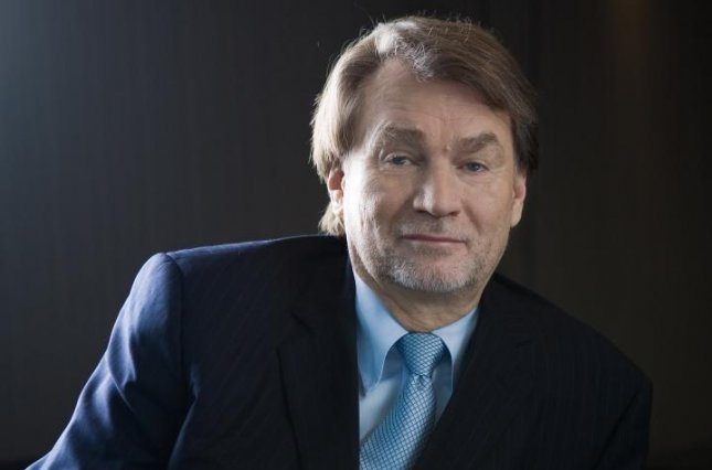 Jan Kulczyk, Poland's richest businessman, died Tuesday night from surgery complications. He made his great fortune during Poland's economic transformation. Photo courtesy of WikiCommons