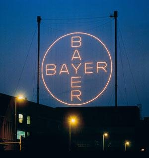 Bayer AG upped its offer to acquire Monsanto Company Tuesday to $65 billion in cash. Photo courtesy of Bayer AG