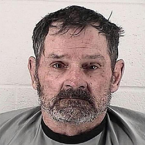 Frazier Glenn Cross, also known as Frazier Glenn Miller. (Credit: Johnson County Sheriff's Office)