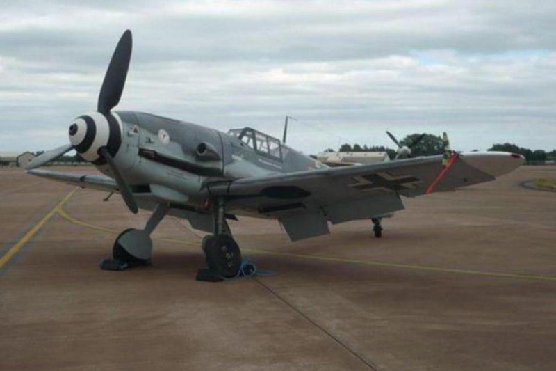 Ww2 German Luftwaffe Heinkel He 111 Er