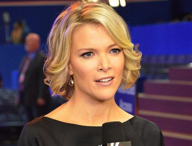 Megyn Kelly delivering a report for Fox News from the floor of the Republican National Convention in 2012. (CC/Matt Gagnon)