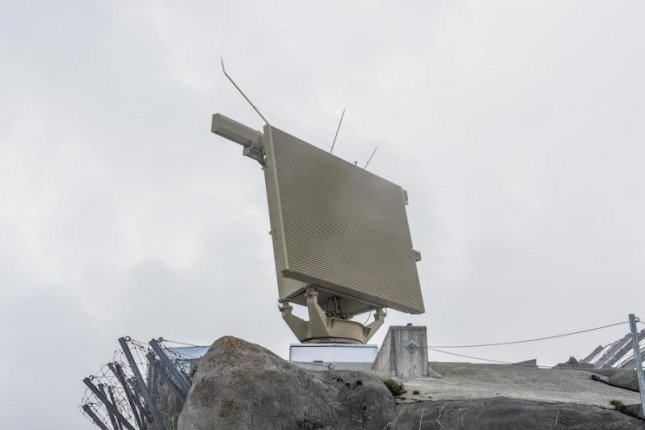 Thales is to modernize Master air defense radars of the Swiss air force. Photo courtesy Swiss Department of Defense