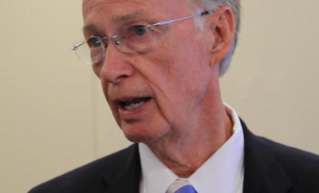 The Alabama State House is attempting to force Gov. Robert Bentley, pictured, to testify under oath in an impeachment investigation stemming from an accusation he attempted to have an extramarital affair with an assistant. Photo by Columbus Ledger-Enquirer