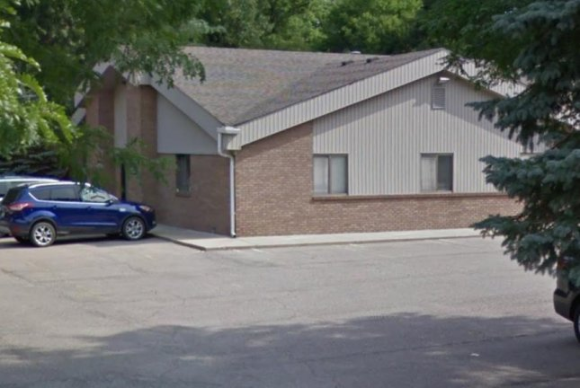 Burhani Medical Clinic, the office of Dr. Fakhruddin Attar, is seen in Livonia, Mich. Federal investigators said the nondescript building is where Attar, his wife and another doctor conspired to perform illegal genital mutilations on young Muslim girls. Photo courtesy Google Street View