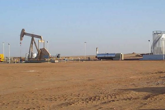SDX Energy said its equity production in North African basins could double by the end of the year. Photo courtesy of SDX Energy
