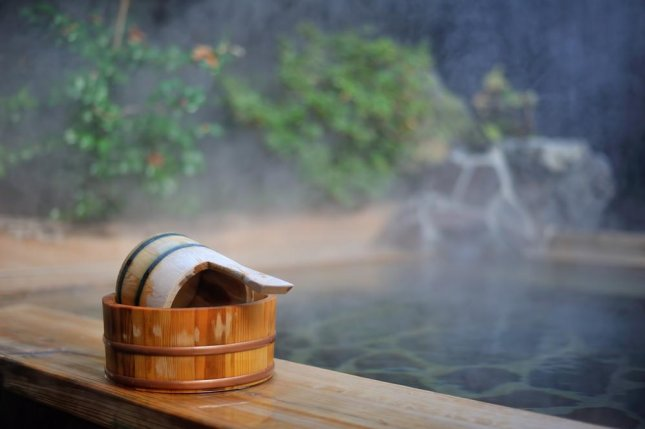 The onsen where orgies were performed had been in operation since the Meiji Era and was closed indefinitely last Monday. Photo by TOMO/Shutterstock