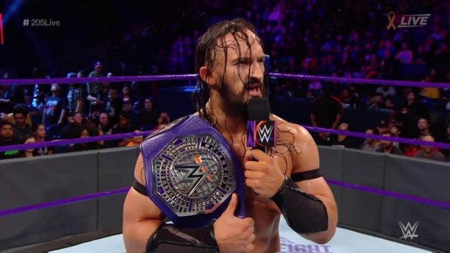 Tus promos favoritas.  Report-WWEs-Neville-walked-out-of-Raw-future-with-company-up-in-the-air