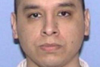 Joseph Garcia died by lethal injection Tuesday in Huntsville, Texas, almost 18 years after he, as part of the Texas Seven, escaped from prison and killed a police officer. File Photo courtesy {link:Texas Department of Criminal Justice : https://www.tdcj.state.tx.us/death_row/dr_info/garciajoseph.html}