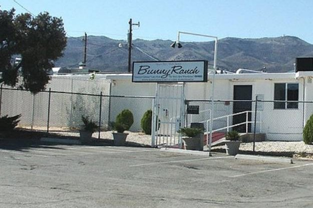 The Bunny Ranch, a legal Nevada brothel, announced a new program to match its workers student loan payments up to the amount they make as a prostitute. Photo by Joseph Conrad/Flickr