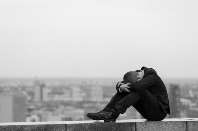 In addition to continuing its 30-year rise, the suicide rate increased for nearly every demographic group in the United States in 2014, according to the Centers for Disease Control and Prevention. Photo by Michal Palka/Shutterstock