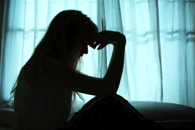 The average age of women forced into their first sexual experience was 15.6 years old. Photo courtesy of HealthDay News
