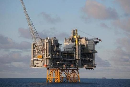 A Norwegian energy regulators confirms data from drilling operations in the North and Norwegian Seas. Photo courtesy of Lundin Petroleum.