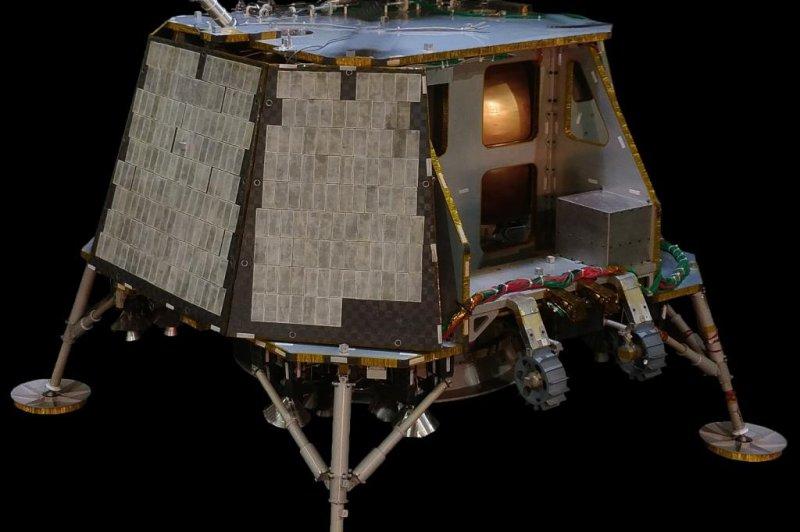 NASA chooses three companies to send landers to the moon