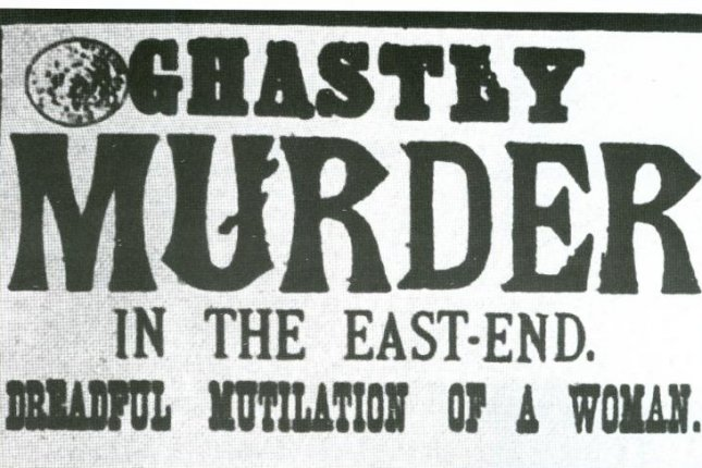 A wanted poster posted after one of Jack the Ripper's murders in 1888. Photo by British Museum/Wikimedia