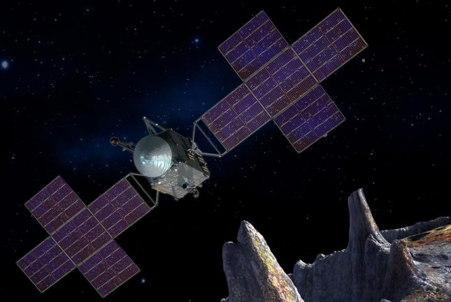 Earth-asteroid mission to 16 Psyche fast tracked four years
