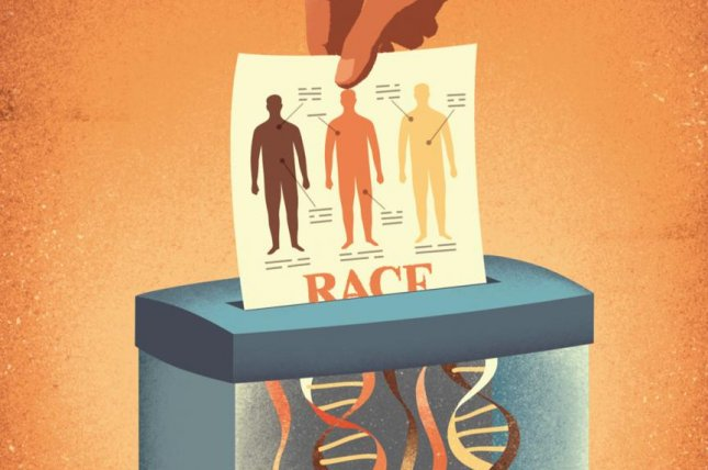 Taking race out of human genetics | Science