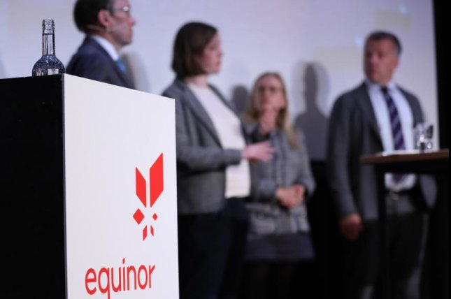Global risks are balanced by certain financial conditions, Norwegian energy major Equinor said in a report. Photo courtesy of Ole Jørgen Bratland/Equinor