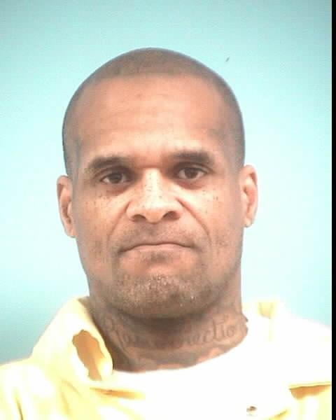David May, 42, is one of two inmates reported missing from Mississippi State Penitentiary at Parchman, the Mississippi Department of Corrections announced Saturday. Photo by MDOC.